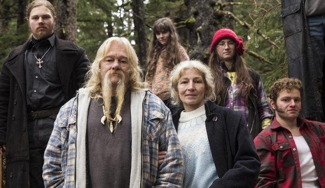 Alaskan Bush Peoples Fake Deutsch