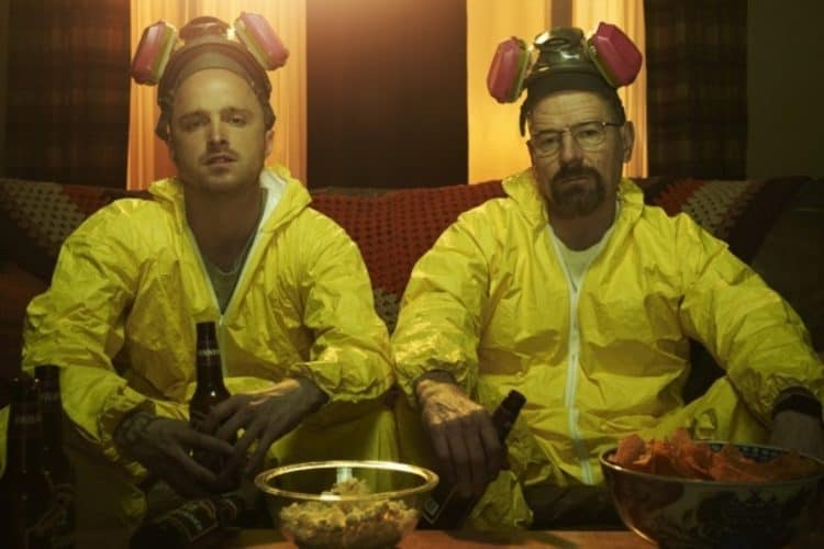 Netflix reveals title, teaser-trailer for 'Breaking Bad' sequel film