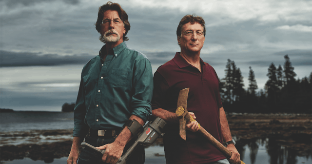 Lagina Brothers: 10 Facts about The Curse of Oak Island Stars