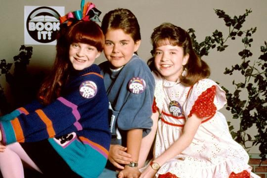 Whatever Happened to the Cast of 80s Show