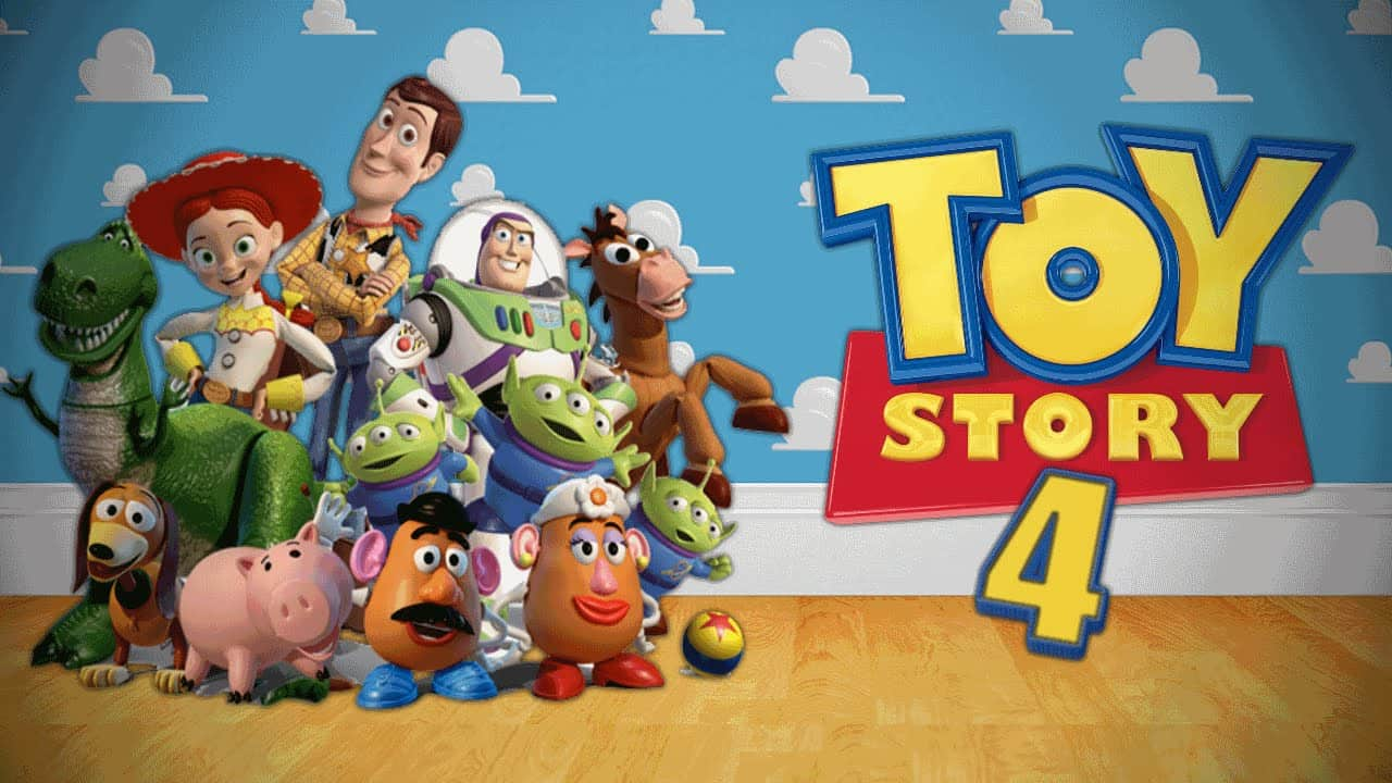 Toy Story 4 Let S Start Making Predictions