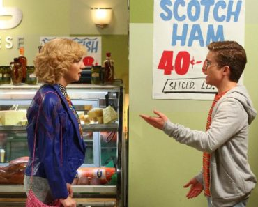 "The Goldbergs, ""So Swayze It's Crazy"""