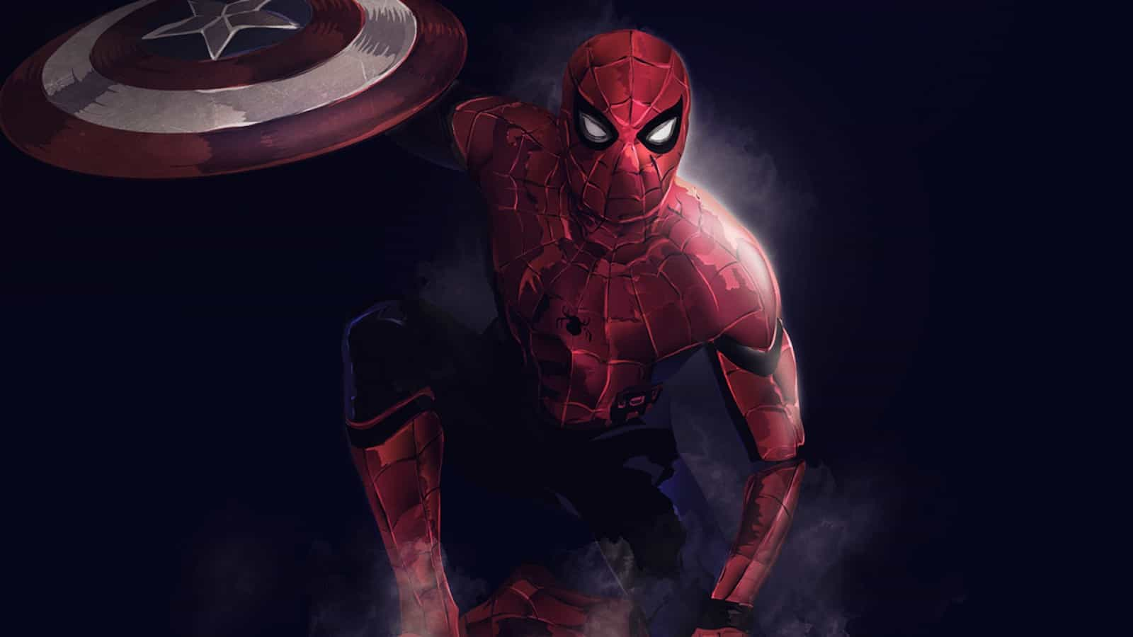 A Collection Of Spider Man Fanart You Have To Appreciate