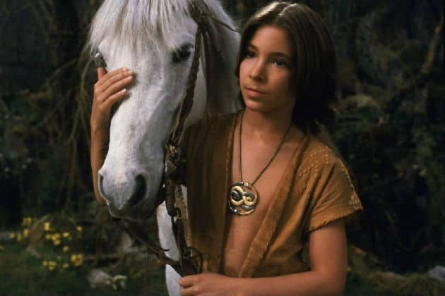 Image result for atreyu and artax