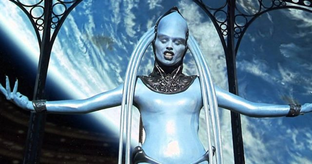 The Fifth Element Diva Song Was Literally Impossible To Sing Until Now
