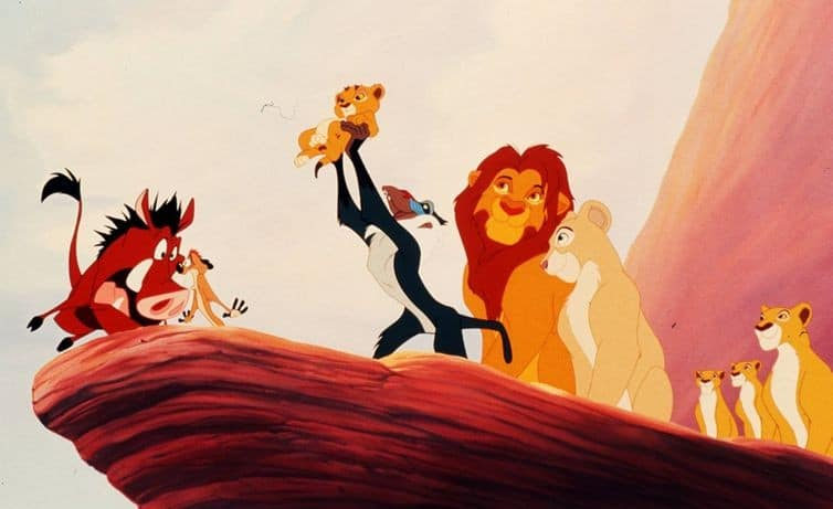 The Lion King WWW Archive Movie Scripts