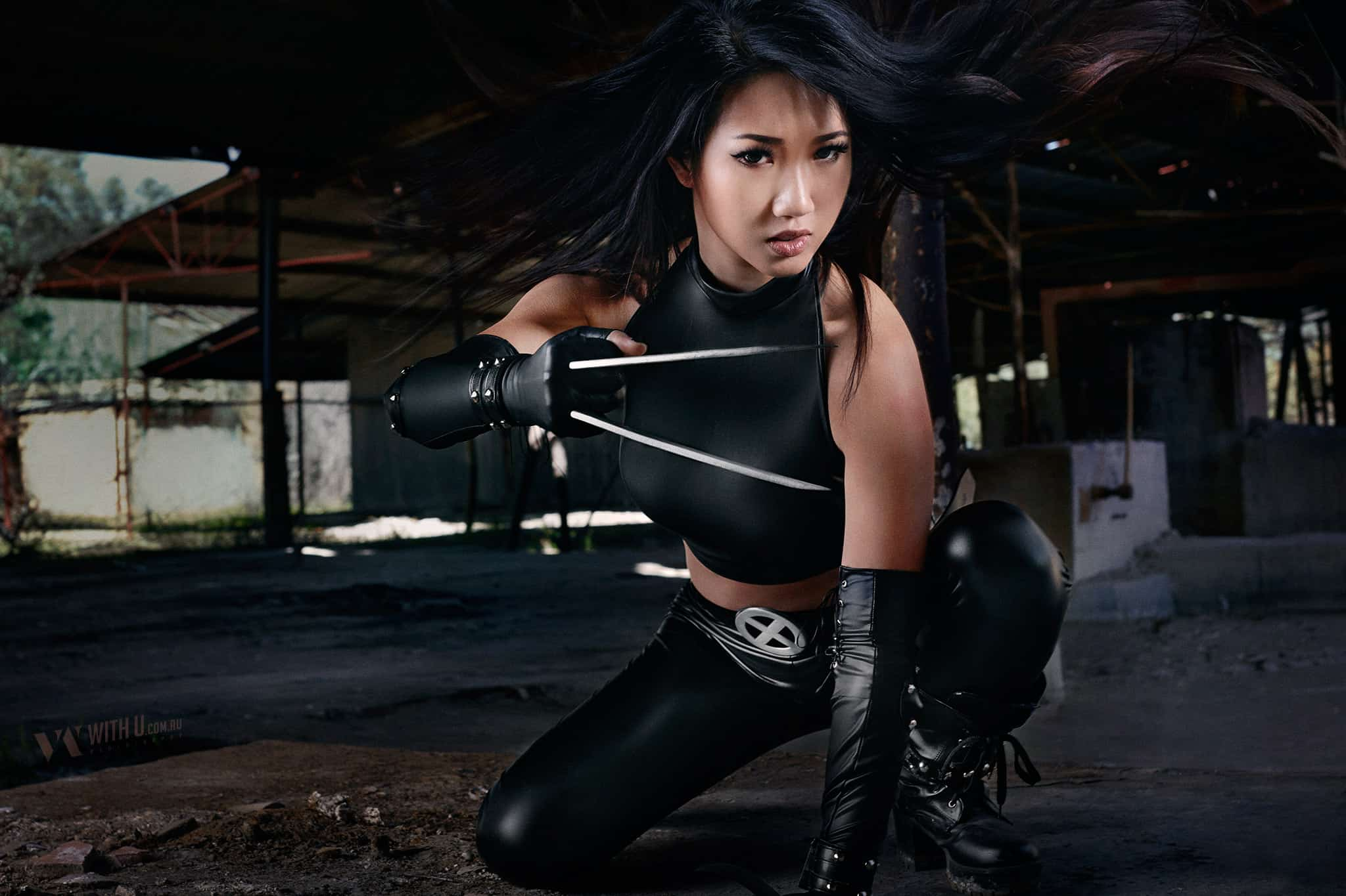 X 23 Cosplay The Top 11 X-23 Cospla...