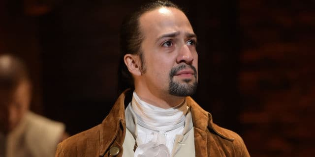 is lin manuel miranda going to be a one hit wonder. Black Bedroom Furniture Sets. Home Design Ideas