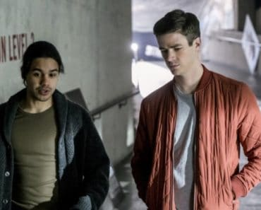 "The Flash Season 3 Episode 19 Review: ""The Once and Future Flash"""