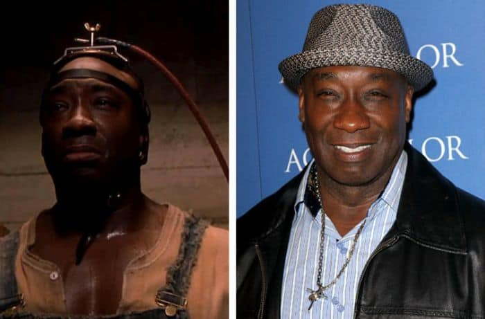 writer of the green mile The green mile is a 1996 serial novel by american writer stephen king it tells the story of death row supervisor paul edgecombe's encounter with john coffey, an .