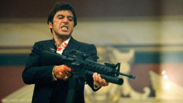 The 10 Best Scarface Quotes That Had Zero Profanity