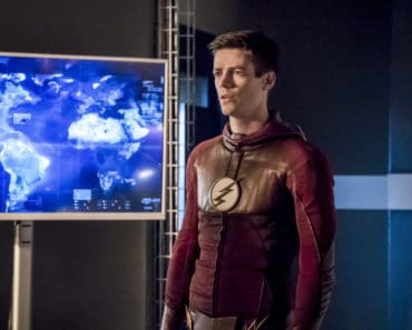"The Flash Season 3 Episode 23 Review: ""Finish Line"""