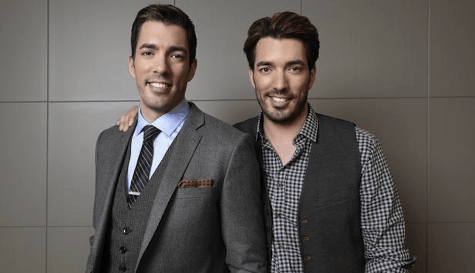 Is property brothers even real here are five reasons that Who are the property brothers