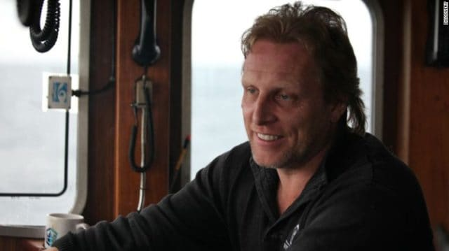 Five Things You Didn T Know About Sig Hansen