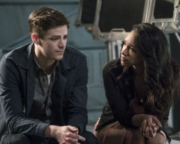 "The Flash Season 3 Episode 21 Review: ""Cause and Effect"""