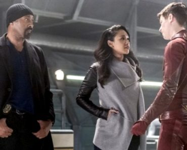 "The Flash Season 3 Episode 22 Review: ""Infantino State"""