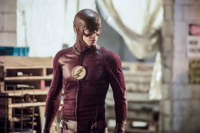 "The Flash Season 3 Episode 20 Review: ""I know Who You Are"""