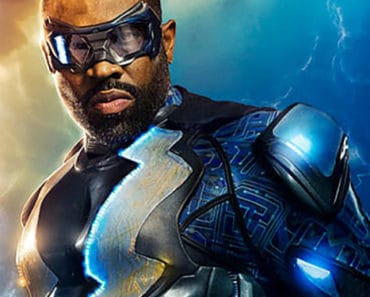 Cress Williams as Black Lightning