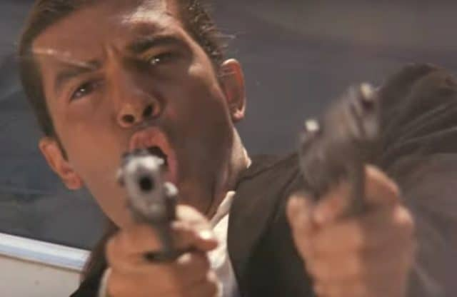 25 Movie Characters With the Highest Kill Counts in History