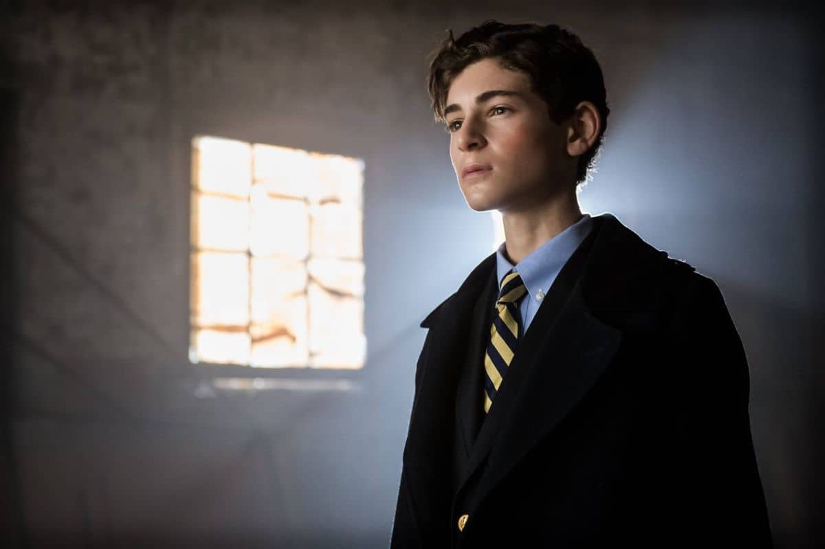 five things you didnt know about david mazouz