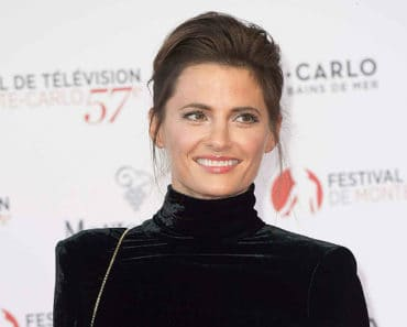 Stana Katic's New Show Absentia Has a US Home ( It's Amazon Stana Katic at The Monte Carlo Music Fest)