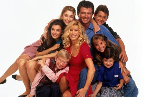 What Happened to the Cast of Step by Step?