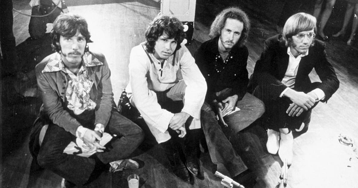 sc 1 st  TVOvermind & The Best Uses of The Doors Music in Movies