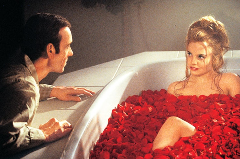 film analysis of american beauty and American beauty is a movie that portrays characters with different mental disordersalthough most of us might take it simply as a movie,it is also a study material for those interested in psychologythis is a short psychoanlayis of the movie 'american beauty'for those who are seeking for it.