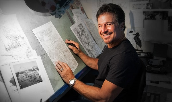 5 Things You Didn't Know About John Romita Jr