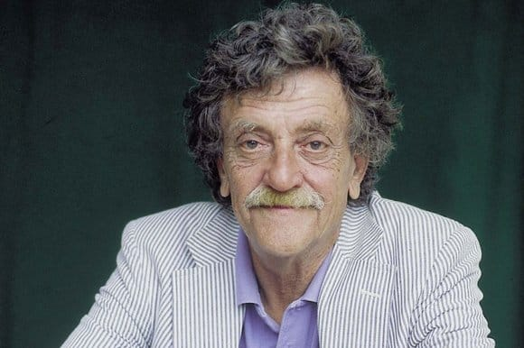 Image result for Kurt Vonnegut""