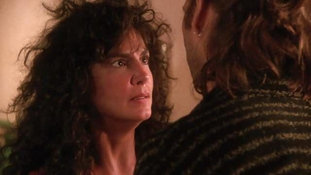 The Top Five Mercedes Ruehl Movie Roles Of Her Career