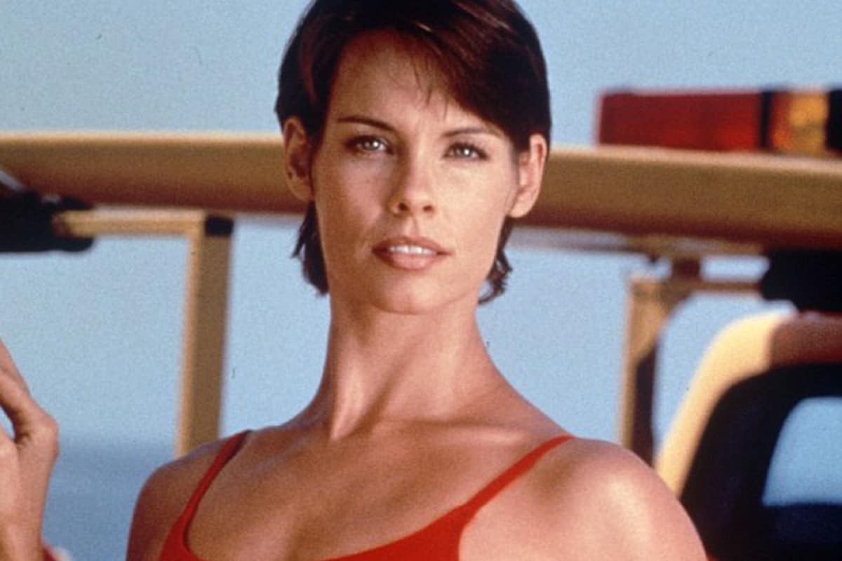 Alexandra Paul nudes (12 photo), Topless, Bikini, Feet, cleavage 2019