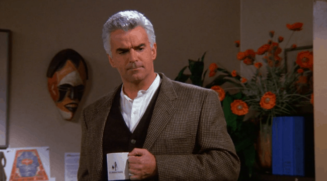 J Peterman Seinfeld The Top Five J Peterma...