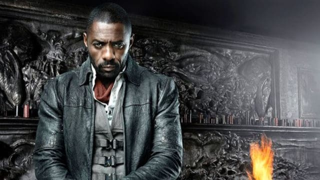 The Dark Tower' Might Be a Lost Cause, but Its TV Series