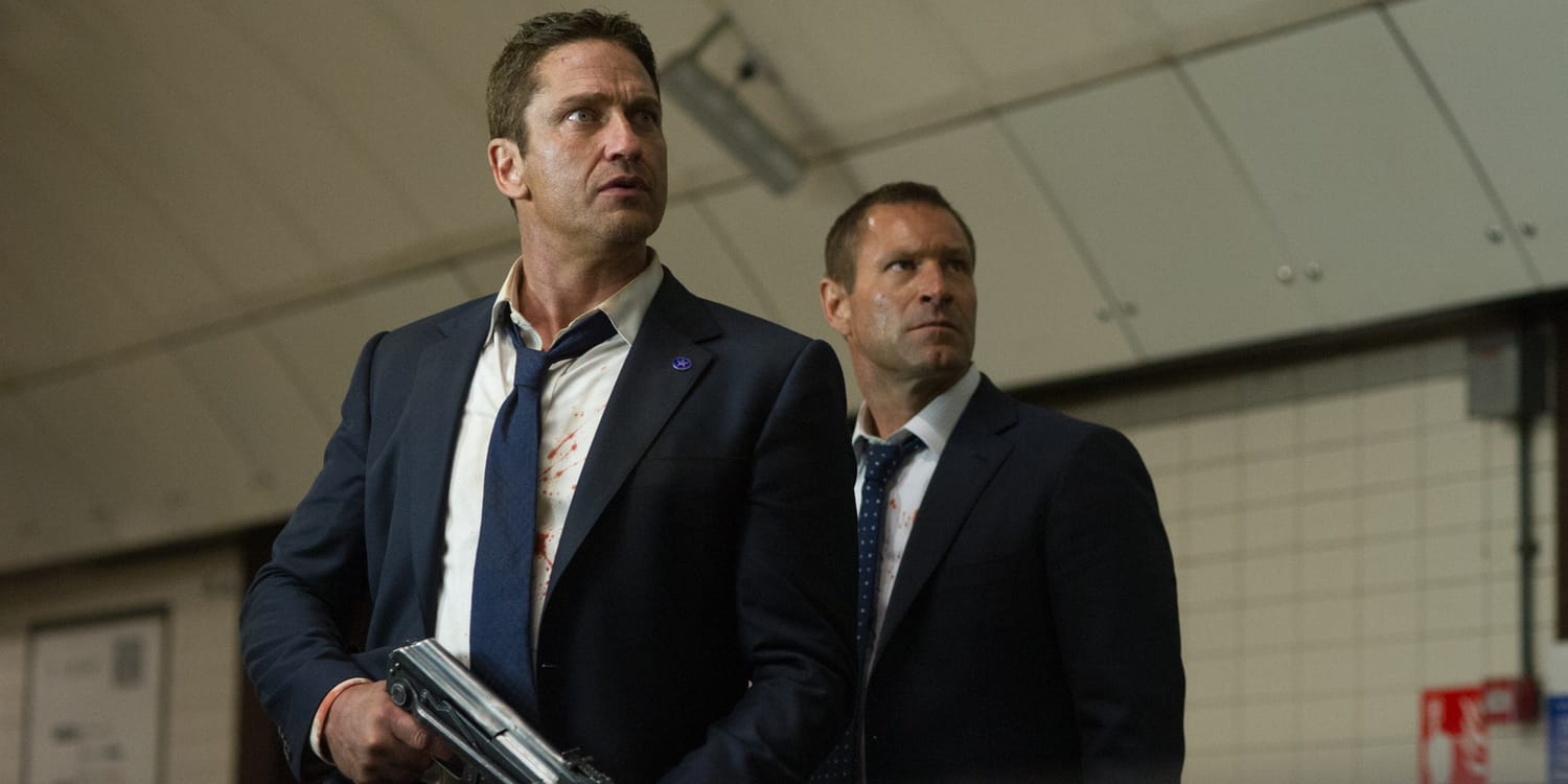 What We Know About the Olympus Has Fallen Sequel