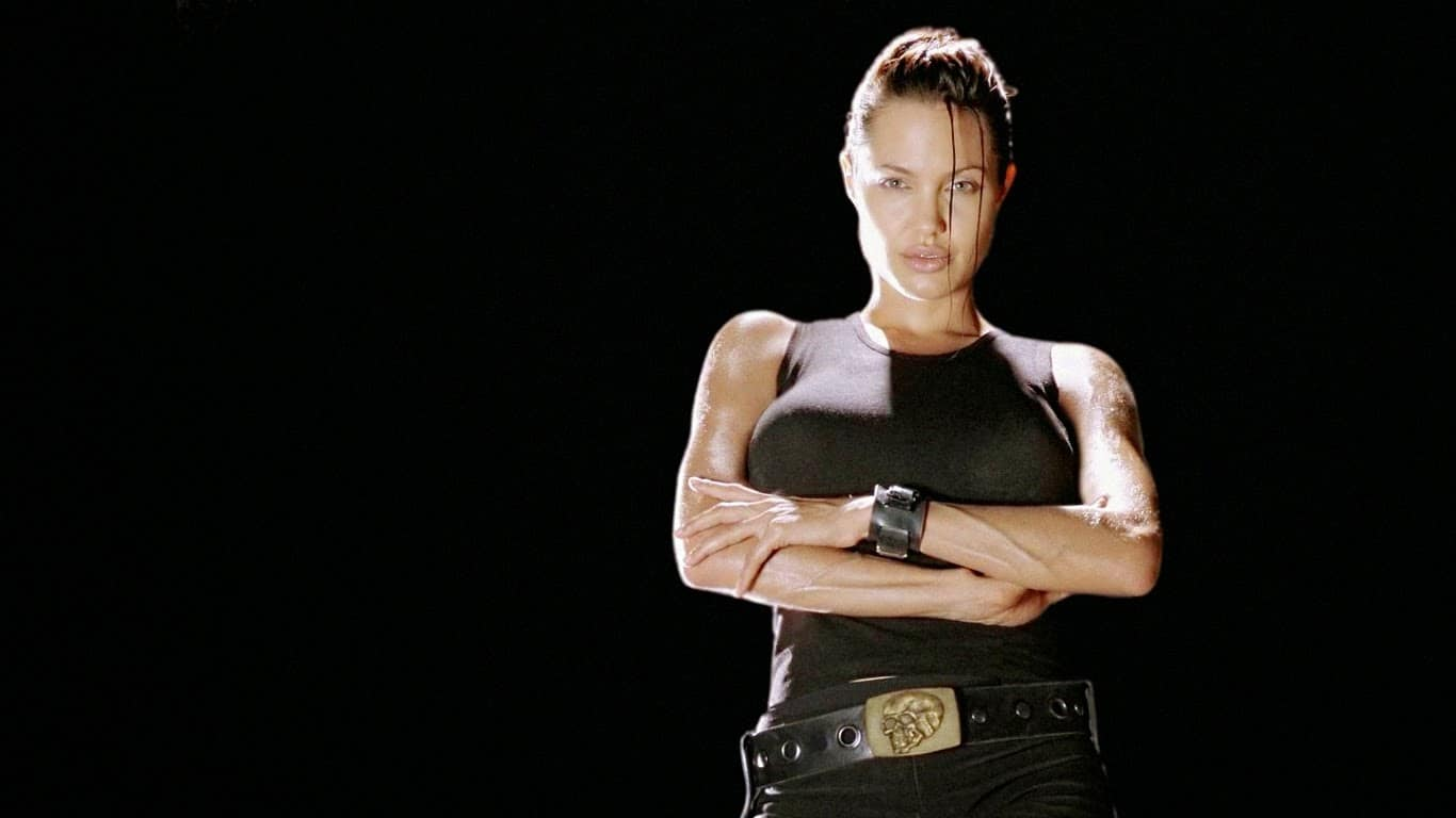 10 Things You Didn T Know About Lara Croft Tomb Raider