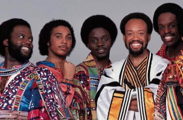 Image result for earth wind and fire