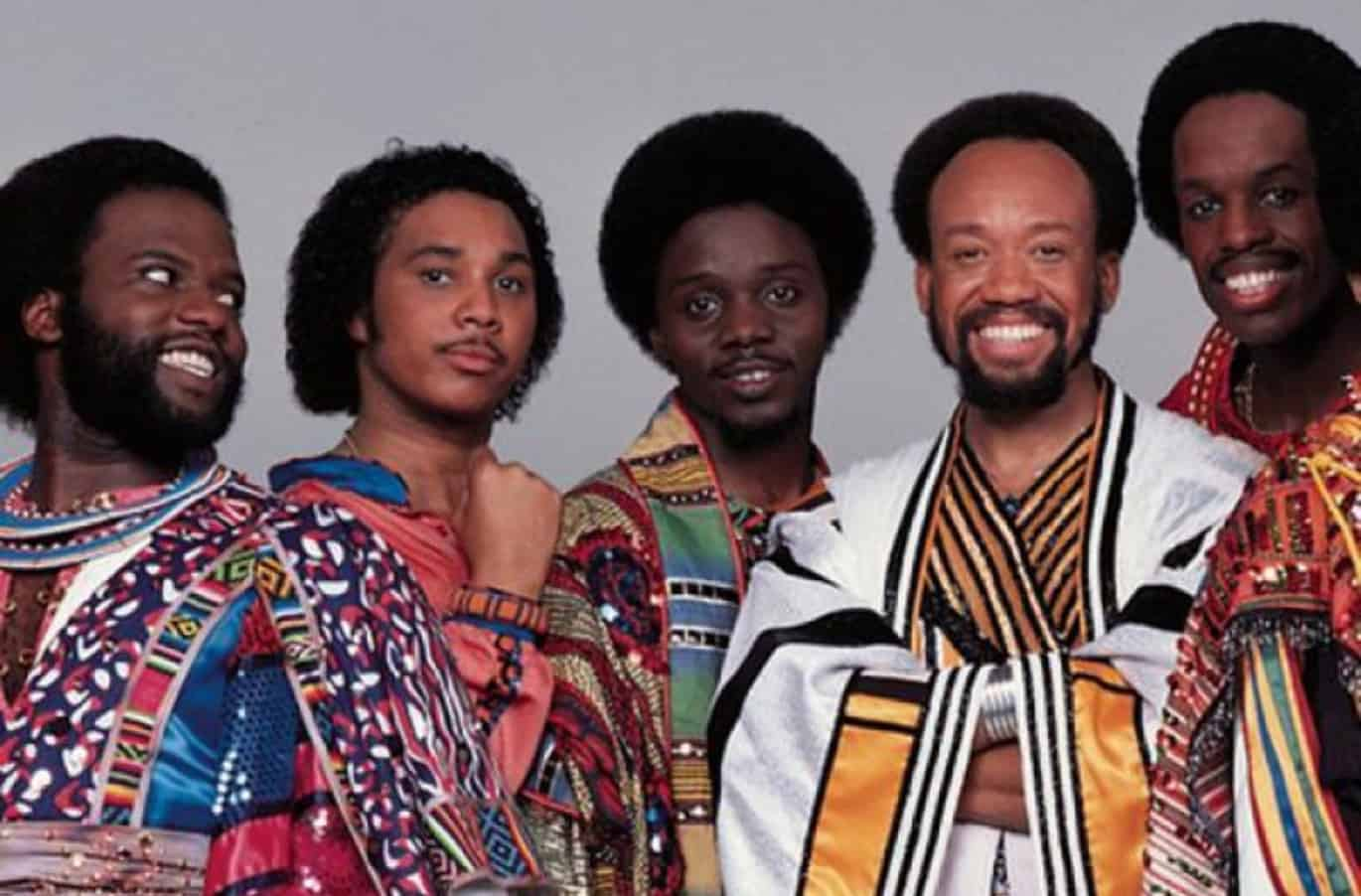 Greatest Hits (Earth Wind & Fire album)