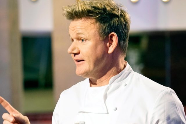 Hell S Kitchen Season 17 Premiere Recap And Review