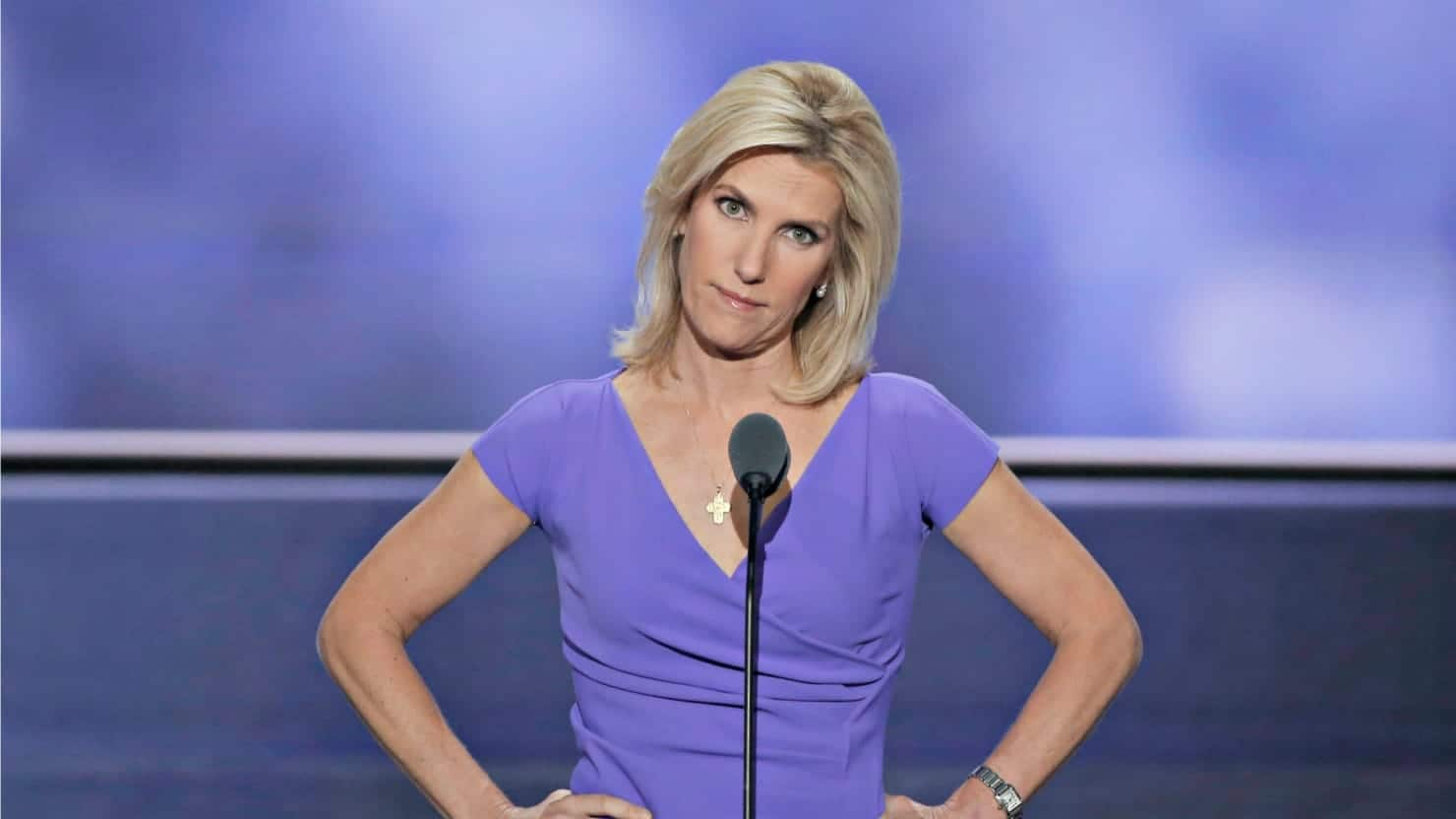 five things you didnt know about laura ingraham