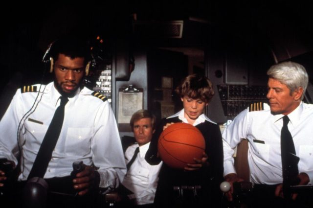 Five Excellent Airplane Cockpit Scenes In Movies