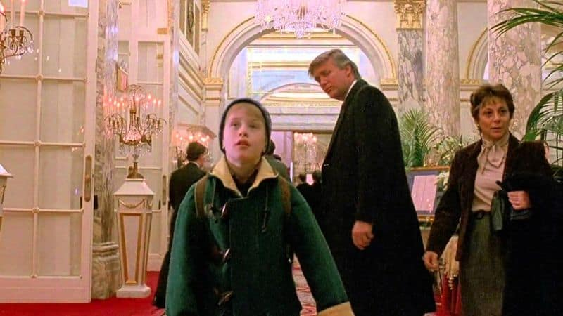 "Get the ""Home Alone 2"" VIP Treatment at The Plaza Hotel"