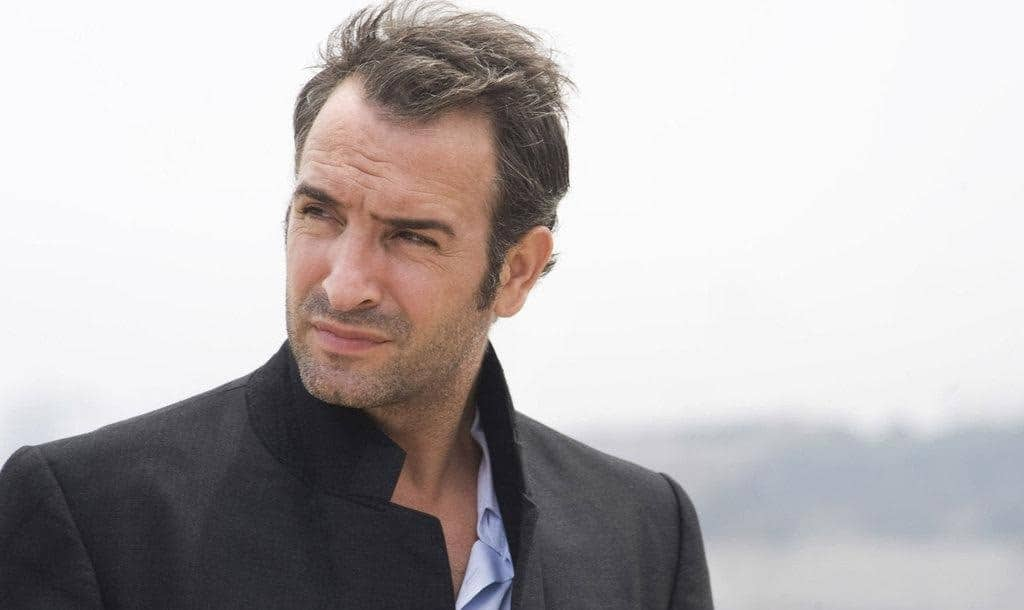 Jean dujardin to star in abc pilot the french detective for Jean dujardin religion