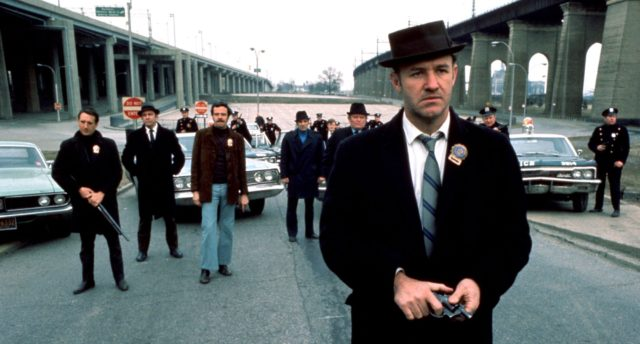 The Top Five Gene Hackman Movie Roles of His Career