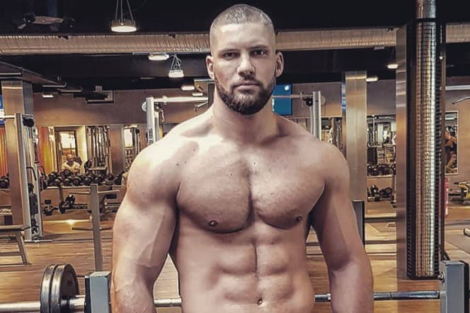 Who Is Romanian Boxer Florian Big Nasty Munteanu