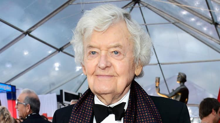 Hal Holbrook, Broadway's Legendary Mark Twain, Dies at 95