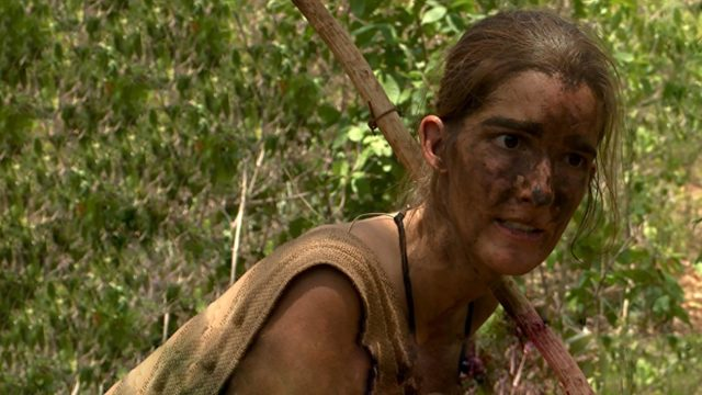 Women of naked and afraid images authoritative point