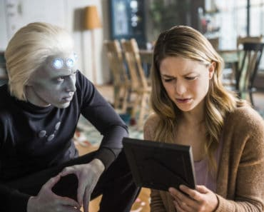 "Supergirl S3E10 Review: ""Legion of Super-Heroes"""