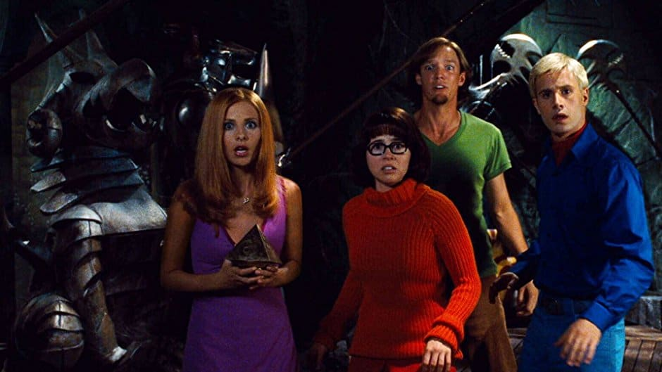 "The Original ""Scooby Doo"" Movie was Going to be R-Rated ...