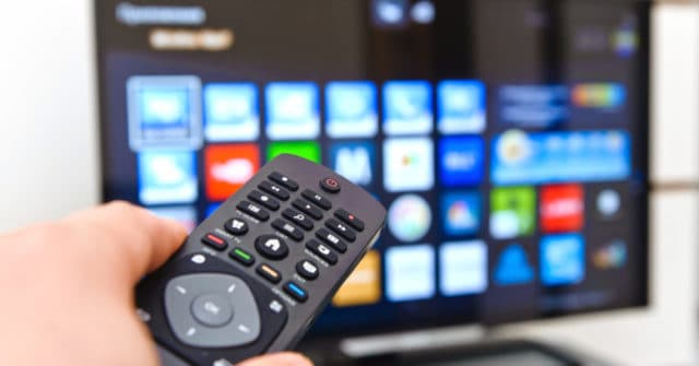 Be Careful: Your Smart TV Might be Prey for Hackers